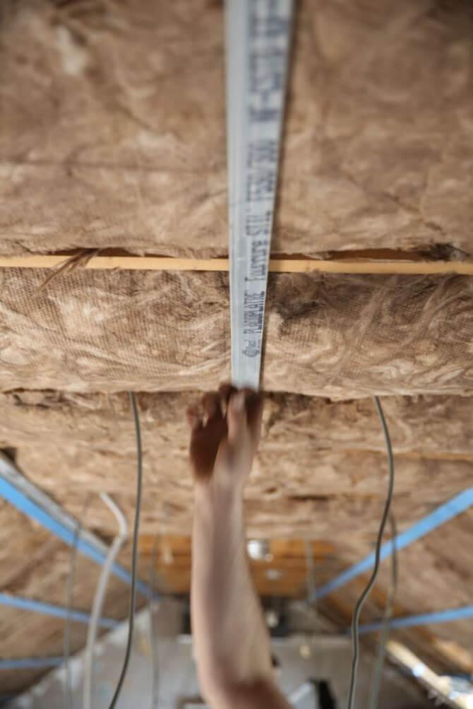 Pourquoi isoler les combles devis gratuit for Isoler sa toiture