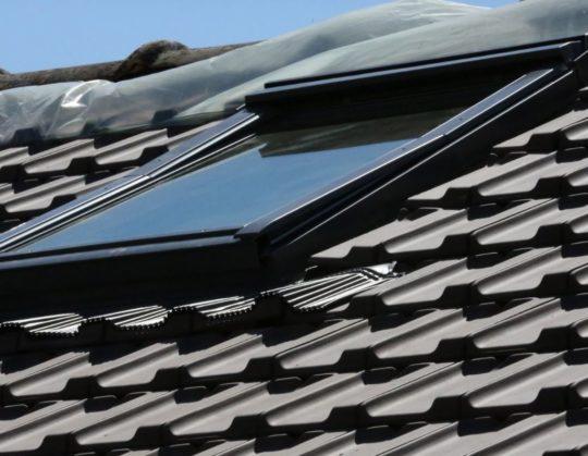 fenetre de toit velux