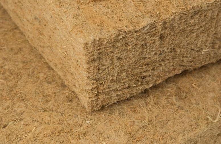 laine de chanvre isolant combles