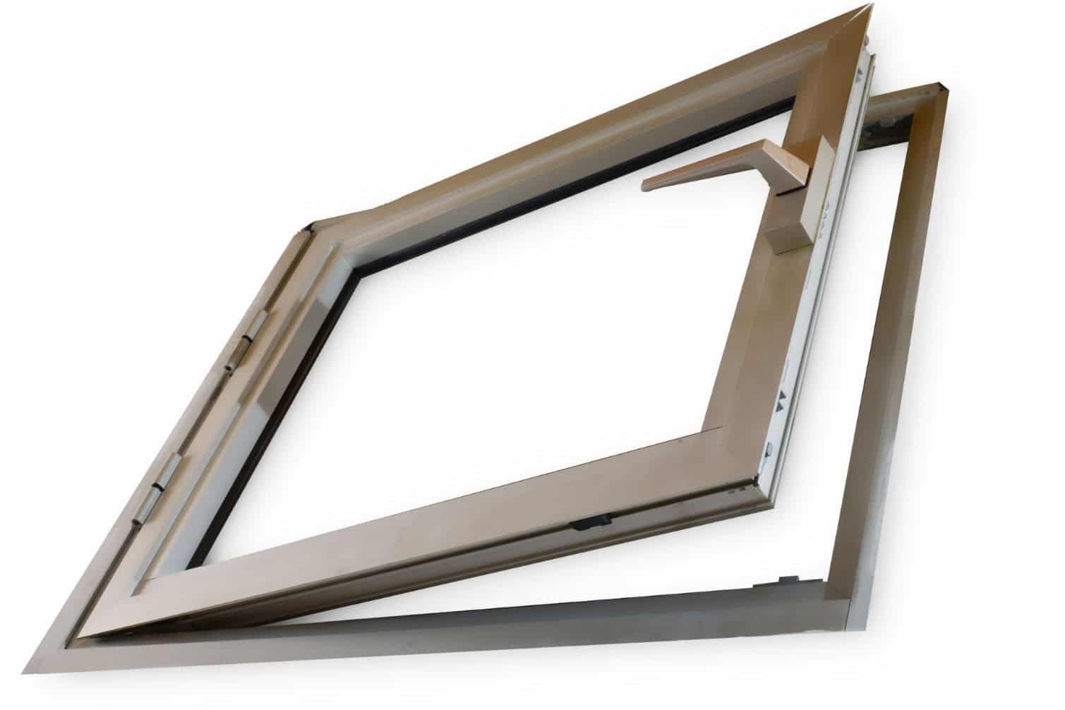 Fenetre de toit aluminium - Velux en aluminium ...