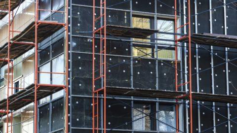 Avantages de l'isolation extérieure des murs