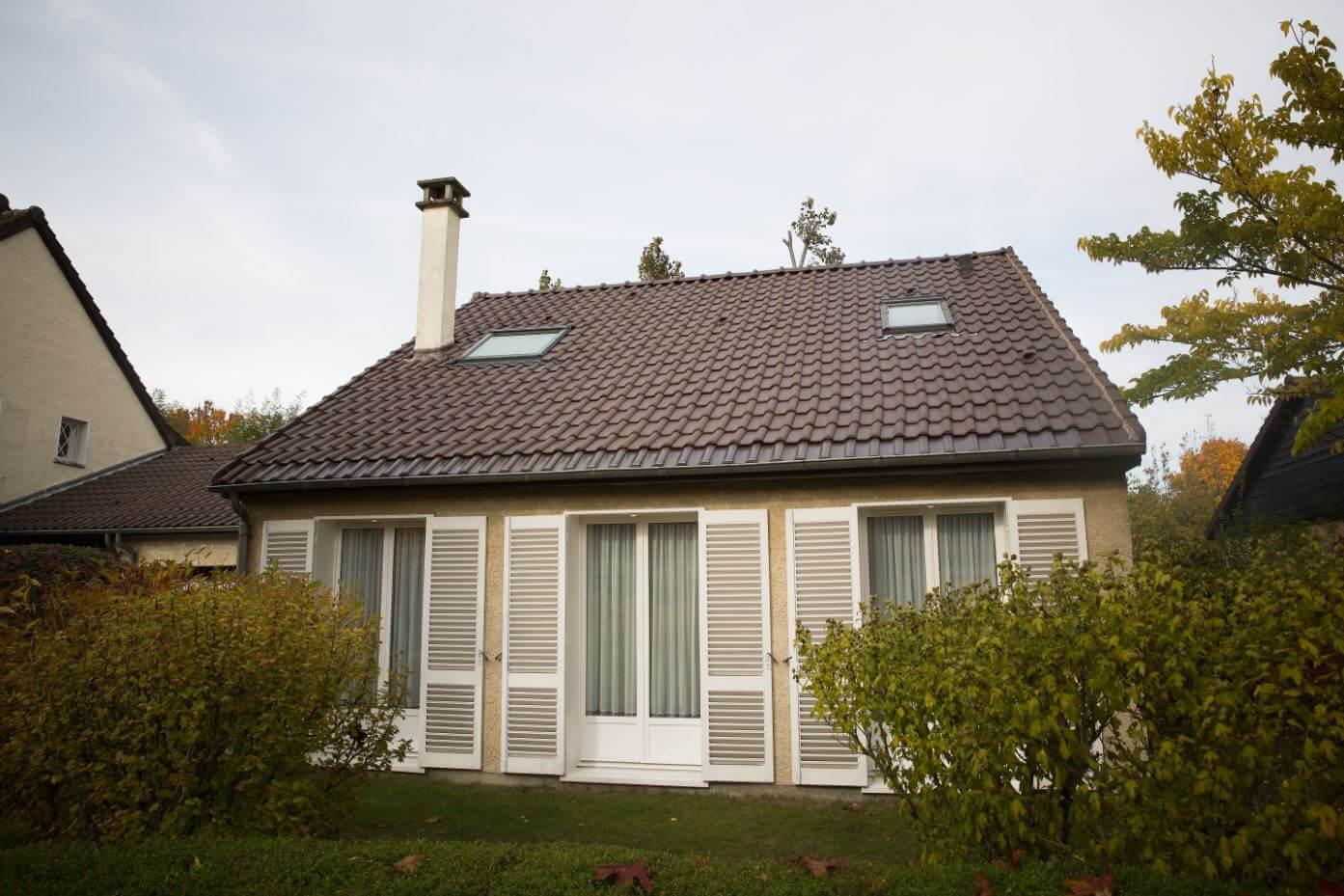 Nettoyage et d moussage de toiture devis gratuit for Aide renovation toiture