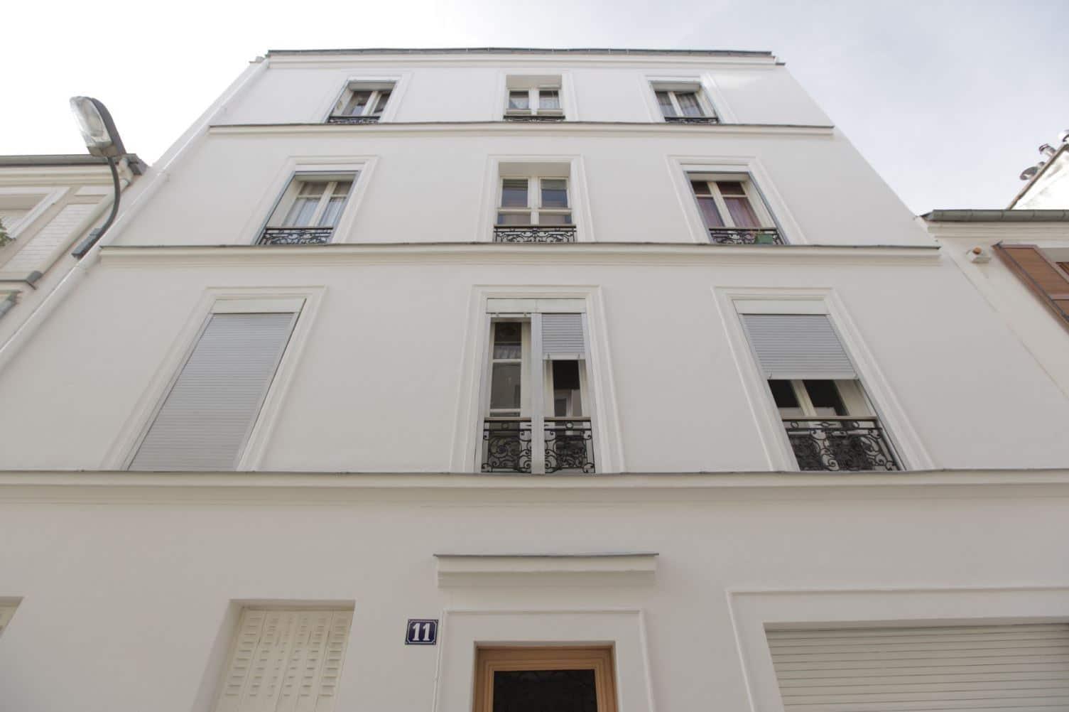 Avantages du ravalement de fa ade devis gratuit for Devis renovation facade