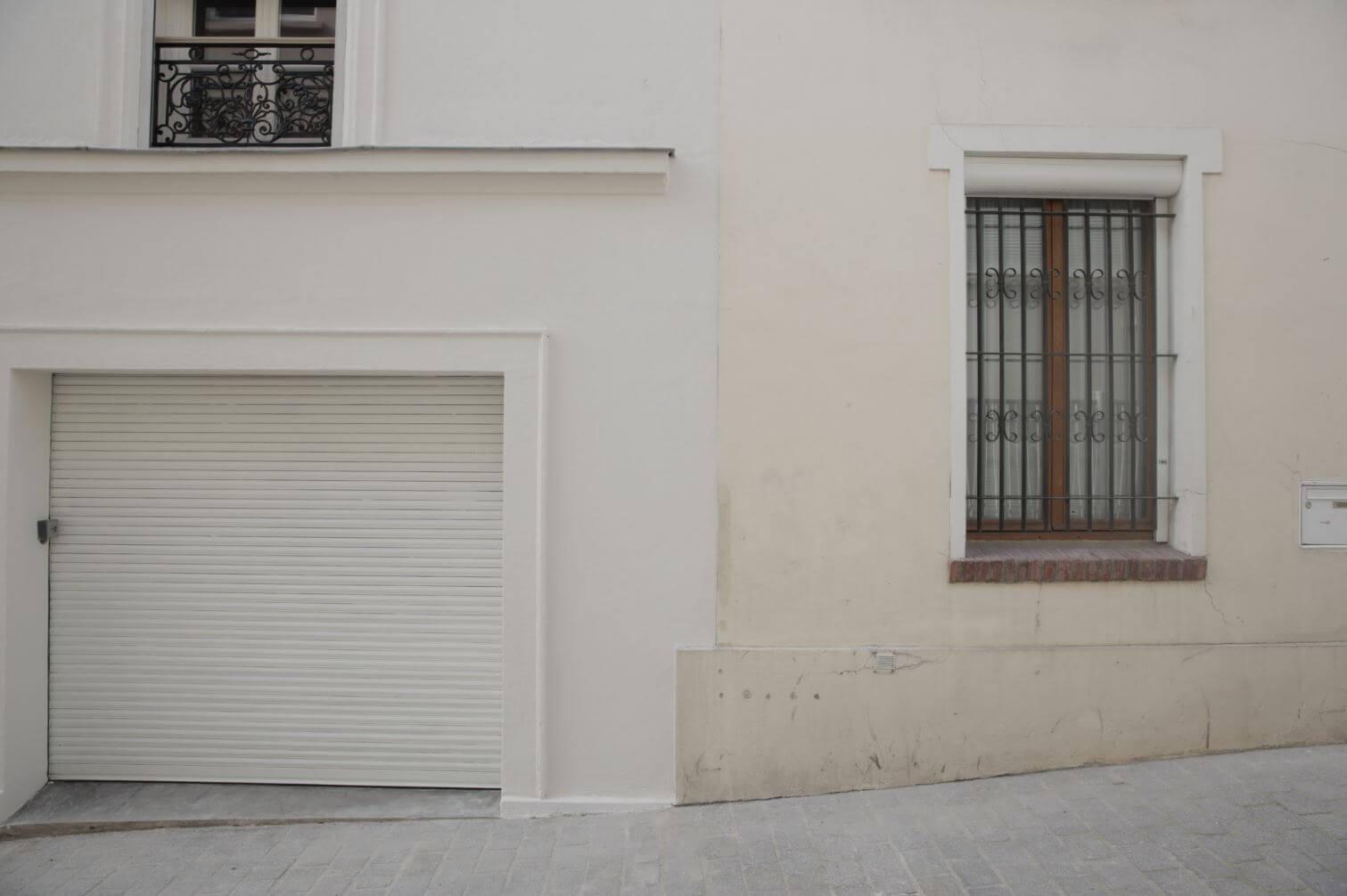 traitement hydrofuge de façade