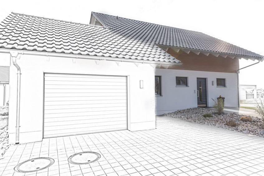 isolation thermique garage