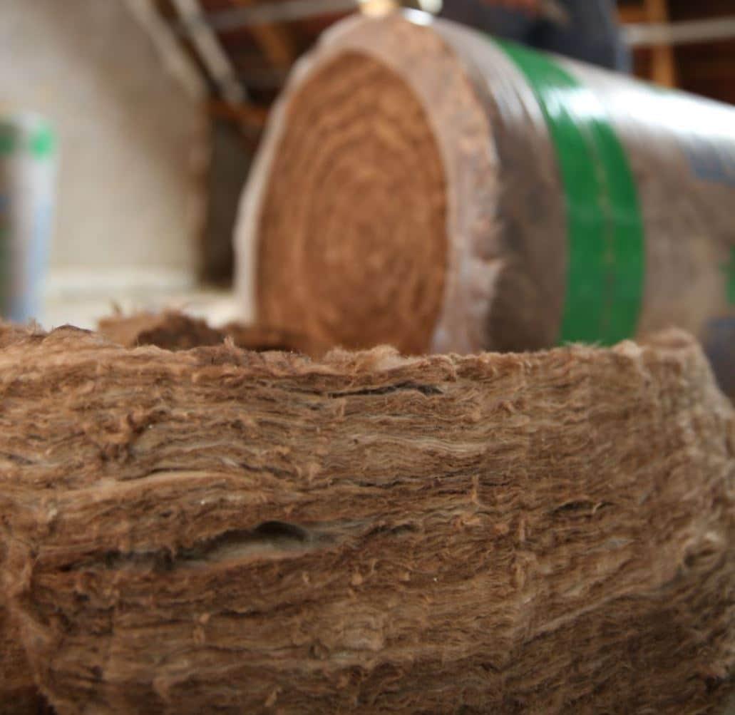 Entreprise d 39 isolation des combles rge dourdan devis gratuit mieuxr - Isolation des combles laine de roche ...