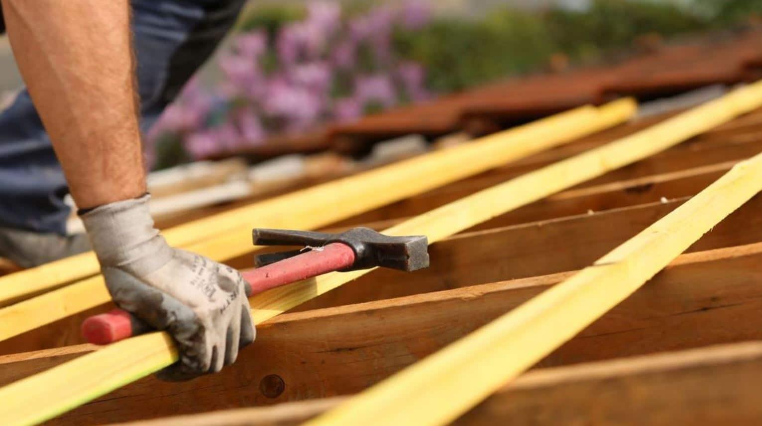 comment refaire une isolation de toiture