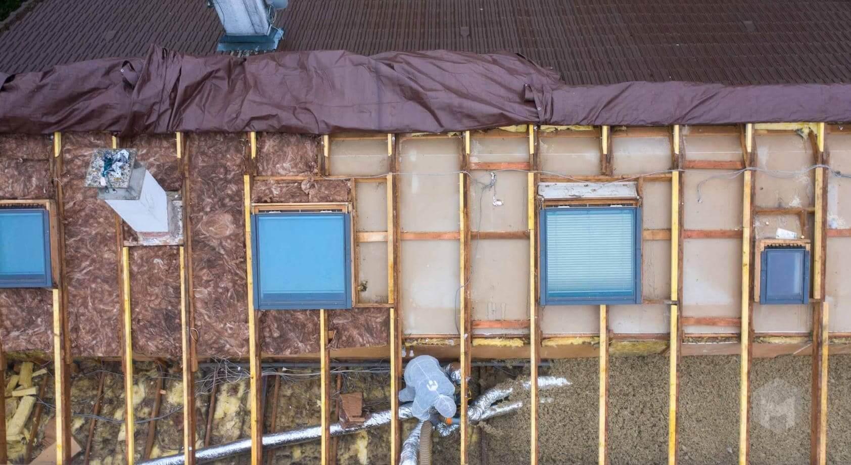 Isolation de toiture: prix au m2 | Devis Gratuit - MieuxRenover.com